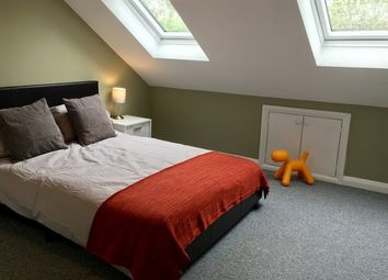 Thumbnail 6 bedroom shared accommodation to rent in Hughenden Road, High Wycombe