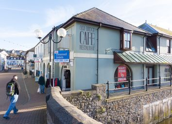 Thumbnail Retail premises to let in Old Bridge Street, Haverfordwest