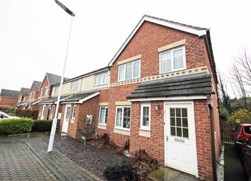Thumbnail 3 bed town house for sale in 21, Parsley Mews, Methley, Leeds, West Yorkshire