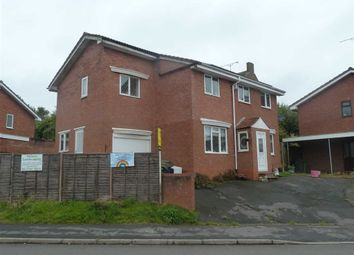 Thumbnail 6 bed detached house for sale in Chesterton Drive, Galley Common, Nuneaton