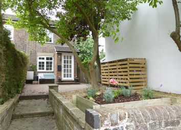 Thumbnail 2 bed end terrace house for sale in George Street, Berkhamsted