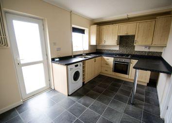 Thumbnail 3 bed terraced house for sale in Gwynedd Avenue, Swansea, Swansea