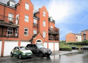 Thumbnail 2 bedroom flat to rent in Lynmouth Road, Churchward
