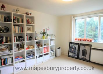 Thumbnail 1 bed duplex for sale in Cassandra Court, Station Parade, Willesden Green
