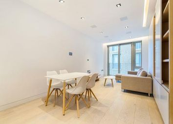 Thumbnail 2 bed flat to rent in Chatsworth House, One Tower Bridge, Duchess Walk, London