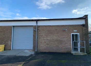 Thumbnail Light industrial to let in Unit 3 Dominion Trade Centre, Dominon Way West, Worthing, West Sussex