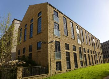 Thumbnail 2 bed flat to rent in 1535, The Melting Point, Firth Street, Huddersfield