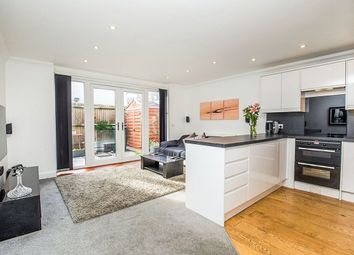 Thumbnail 1 bed semi-detached house for sale in Belmont Street, Bognor Regis