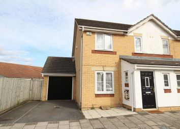 Thumbnail 3 bed terraced house for sale in Kentlea Road, London
