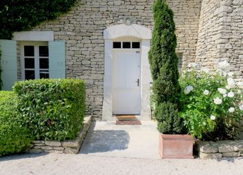 Thumbnail 3 bed country house for sale in Luberon, Provence-Alpes-Côte D'azur, France