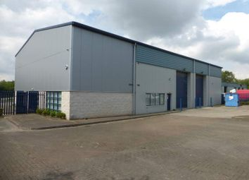 Thumbnail Light industrial for sale in Enterprise Drive, Four Ashes, Wolverhampton