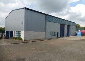 Thumbnail Light industrial for sale in Enterprise Drive, Four Ashes, Wolverhampton