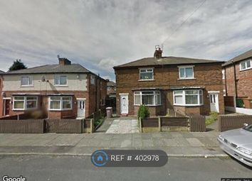 Thumbnail 3 bed semi-detached house to rent in King George Road, Haydock
