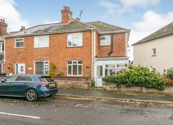 Thumbnail 3 bed semi-detached house for sale in Farncombe, Godalming, Surrey