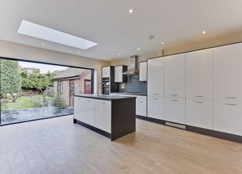 Thumbnail 4 bed semi-detached house to rent in Sidney Road, Walton On Thames
