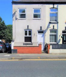 Thumbnail 3 bed end terrace house for sale in Mottram Road, Hyde