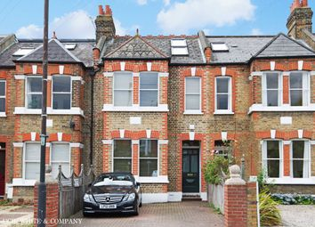 Thumbnail 3 bed terraced house to rent in Pepys Road, London