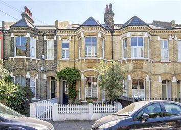 Tennyson Street, London SW8. 4 bed terraced house for sale