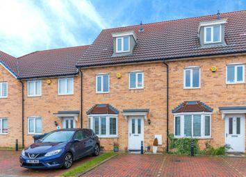 Thumbnail 4 bedroom terraced house for sale in Mount Pleasant Lane, Hatfield