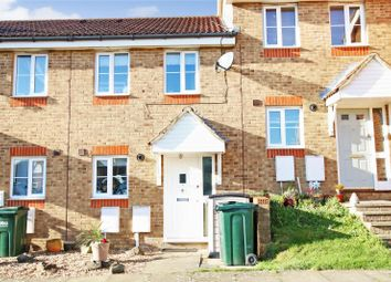 Catsfield Close, Eastbourne BN23. 2 bed terraced house