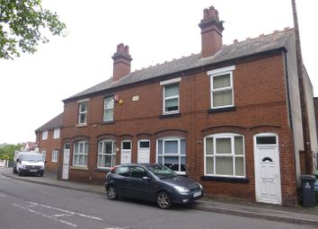 3 bed end terrace house for sale in Ingram Road, Bloxwich, Walsall WS3