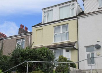 Thumbnail 6 bed terraced house for sale in Hanover Street, Swansea, City & County Of Swansea.
