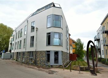 Thumbnail 2 bedroom flat for sale in Atlas Court, 47-49 Barton Road, Bristol