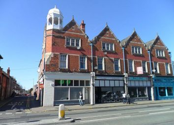 Thumbnail 3 bed flat to rent in Gaunt Street, Lincoln