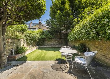 Thumbnail 5 bed terraced house for sale in Coniger Road, London