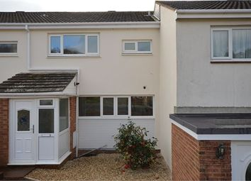 Thumbnail 3 bedroom terraced house to rent in Velland Avenue, Barton, Torquay, Devon.