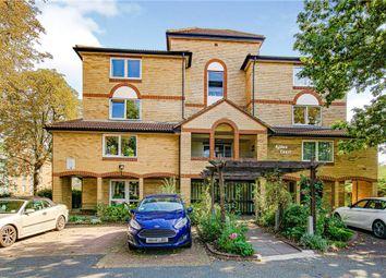Alden Court, Fairfield Path, Croydon CR0. 1 bed flat