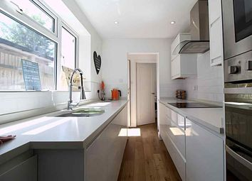 Thumbnail 2 bed terraced house to rent in St. James Avenue, Farnham