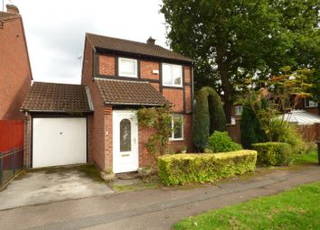 Thumbnail 3 bed semi-detached house for sale in Spindletree Drive, Oakwood, Derby