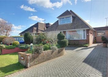 Thumbnail 4 bed bungalow for sale in Green Park, Ferring, Worthing, West Sussex