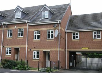 Thumbnail 4 bedroom town house for sale in Wrens Nest Road, Dudley