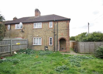 Thumbnail 4 bed end terrace house to rent in Foxglove Street, London