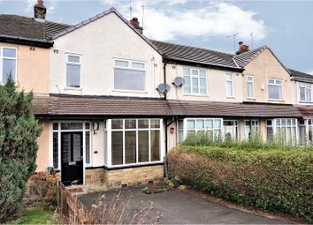 Thumbnail 3 bed terraced house for sale in Woodhall Road, Calverley