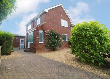 Thumbnail 3 bed semi-detached house to rent in Chiltern Close, Lidlington, Bedford