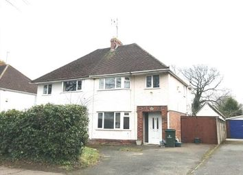 Thumbnail 3 bed semi-detached house for sale in Brooklyn Road, Arle, Cheltenham, Gloucestershire