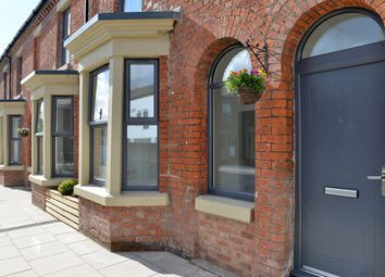 Thumbnail 2 bed terraced house to rent in Madryn Street, Welsh Streets, Liverpool