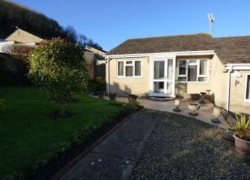 Thumbnail 2 bed semi-detached bungalow for sale in Hawke Road, Kewstoke, Weston-Super-Mare