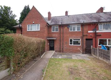 Thumbnail 3 bedroom terraced house to rent in Nearmaker Avenue, Manchester