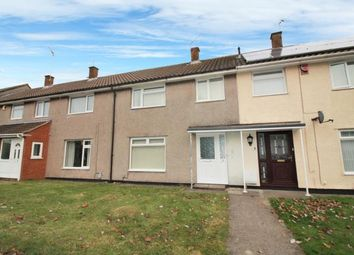 Thumbnail 3 bed terraced house for sale in Epney Close, Patchway, Bristol