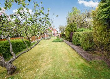 Thumbnail 3 bed semi-detached house for sale in Doles Lane, Whitwell, Worksop