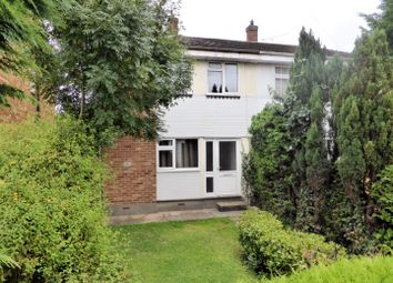 Thumbnail 3 bed semi-detached house for sale in Wincoat Close, Benfleet