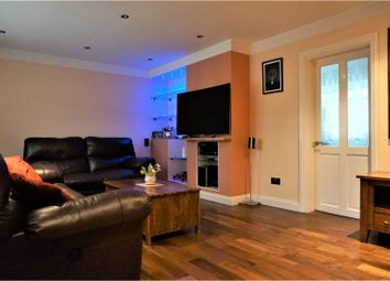 Thumbnail 3 bed terraced house for sale in Burrow Road, Chigwell