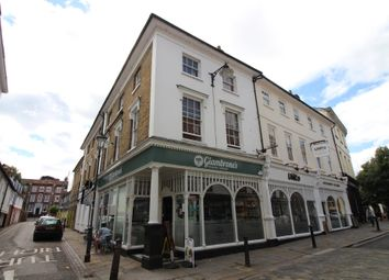 Thumbnail 1 bed flat to rent in Fore Street, Hertford