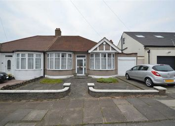 Thumbnail 2 bedroom bungalow for sale in Leigh Avenue, Redbridge, Essex