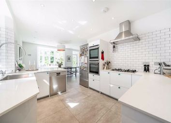 Rotherwick Road, London NW11. 4 bed property