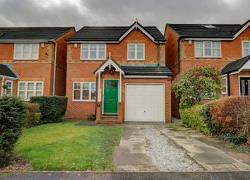 3 bed detached house for sale in Hazel Leigh, Great Lumley, Chester Le Street DH3